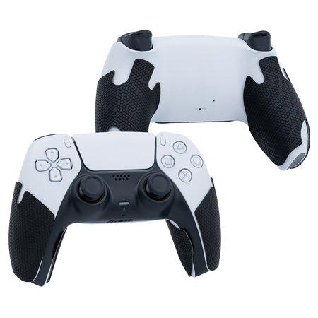 Geeek Anti-slip Anti-sweat Comfort Grip Sticker PS5 DualSense Controller