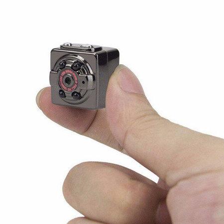 Mini Spy Cam Full HD 1080P DV Action Kamera Dashcam