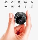 Full HD Mini Spy Cam 1080P DV Action Camera met Magneet