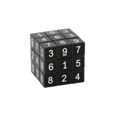 Sudoku-Würfel - Sudoku Denksportaufgaben