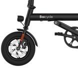 Compact E-bike - Baicycle Smart 2.0 - 12 Inch - Foldable Electric Bicycle - 7.8Ah - 25km/h