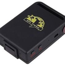 Compacte GPS Tracker