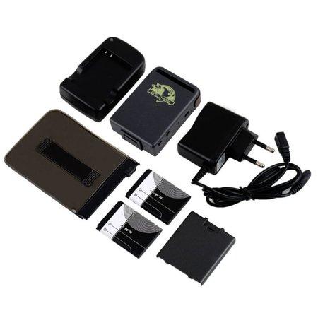 Geeek Compact GPS Tracker