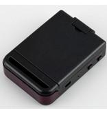 Geeek Compacte GPS Tracker