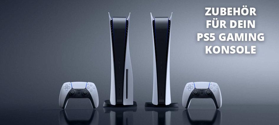 PS5 Gaming Zubehör