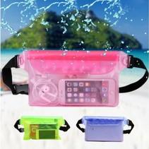 Waterproof Waist Bag For Mobile Phone