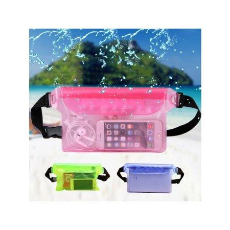 Wasserdichte Gürteltasche für Handy