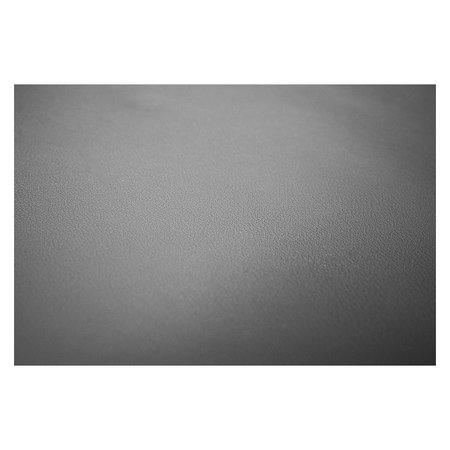 Design XL Maus und Tastatur Schreibtischunterlage - Mauspad - Grau