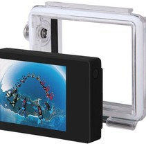 TFT LCD Display Screen for GoPro - Waterproof