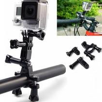 Handlebar Mount / Stuur Bevestiging voor GoPro