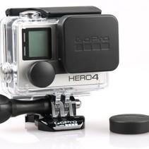 Objektivschutz Set für  GoPro