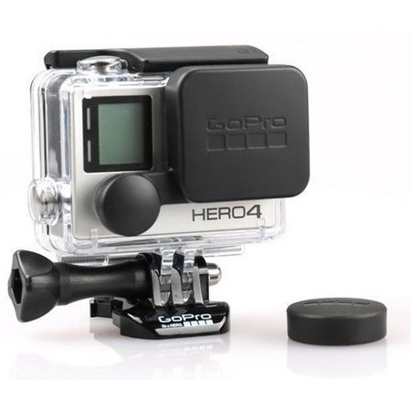Geeek Protective Lens Covers Set voor GoPro