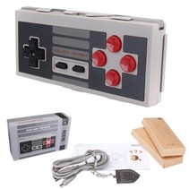 NES Bluetooth Wireless Controller Gamepad NES30