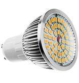 Geeek GU10 Warm White LED Spot 6W 2700K - 4 Stück