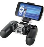 Geeek Smartphone Bracket Mount for PS4 Controller