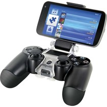 Smartphone Houder Klem Mount voor PS4 controller