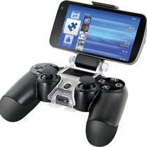 Smartphone Bracket Mount for PS4 Controller