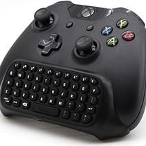 Mini Keyboard Controller fur Xbox One (S)