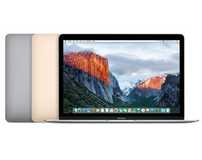 12-Zoll MacBook Zubehör