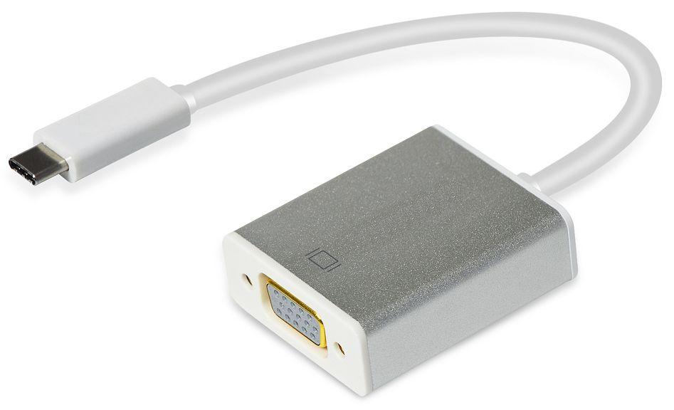 USB C naar VGA Adapter