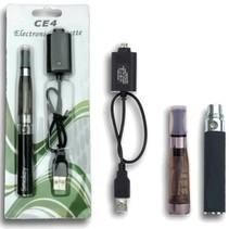 E-Zigarette eGo-T Starter