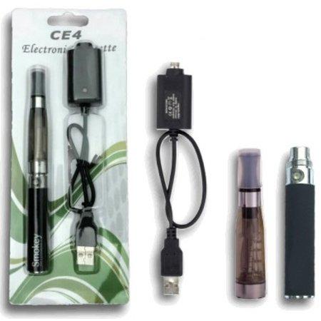 Geeek E-sigaret eGo T Starterset