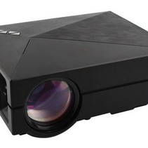 Designer Mini LED Projector Beamer 1000 Lumes