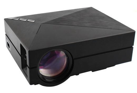 Mini Designer LED Beamer Projector 1000 Lumes