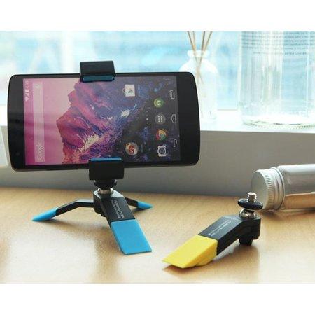 Ashutb Professioneel Premium Selfie Set Zwart