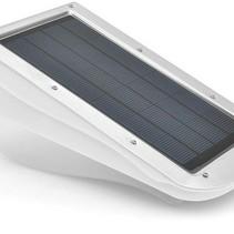 Sterke Solar Sensor LED Buitenlamp