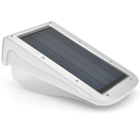 Geeek Sterke Solar Sensor LED Buitenlamp