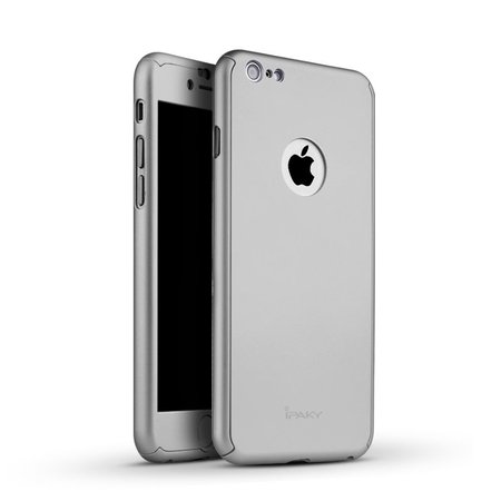 Geeek iPhone 6 / 6S Full Body superdünnes Case