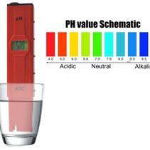Digitale PH Meter Tester Zwembad Aquarium Water Zuurgraad Tester