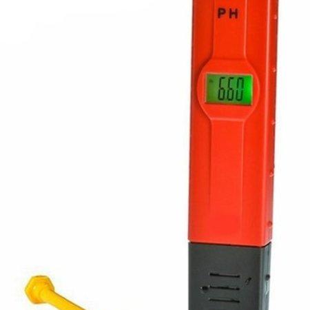 Geeek Digitale PH Meter Tester Zwembad Aquarium Water Zuurgraad Tester