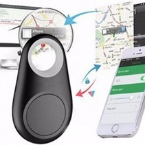 ITAG Key Finder Apple and Android