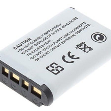 Geeek Accu / Batterij voor Sony BX1 - 1240 mAh