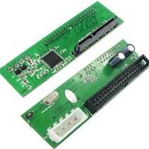 Serial-ATA-SATA-Festplatte an IDE PATA-Adapter-Konverter