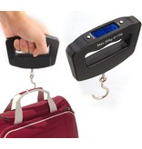 Geeek Luggage Scale Digital Luggage Hanging scale