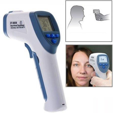 Geeek Berührungsloses Infrarot-Fieberthermometer für die Stirn