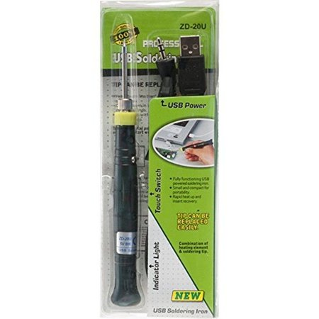 Geeek USB Soldeer Bout Pen 8W 5V