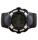 Geeek Pulse Watch Hartslaghorloge met Cardiac Abnormity Alarm Function