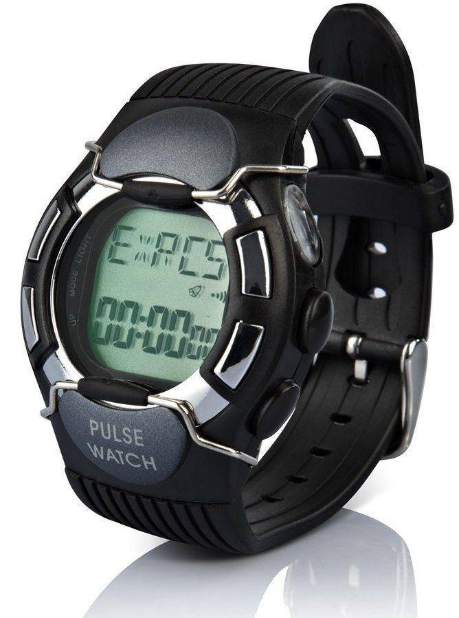Pulse watch hartslaghorloge met cardiac abnormity alarm function  geintegreerde ecg pulse sensor  5 ...