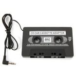Geeek Autoradio-Kassetten-Adapter für MP3 und CD