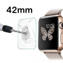gehärtetes Schutzglas für Apple Watch - 42mm