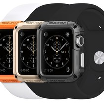 Spigen Tough Armor Case voor Apple Watch 42mm