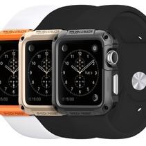 Stahl- Schutzring für Apple-Watch 42mm