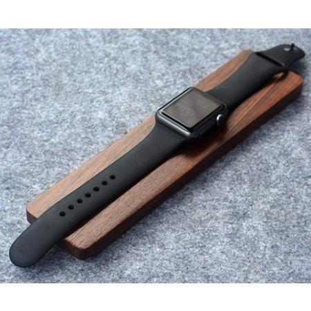 Geeek Holz-Dockingstation für Apple Watch