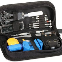 Professional All-in-one Watch Repair Set 13 pieces