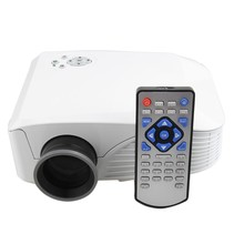 Mini LED Projector Beamer 130 inches