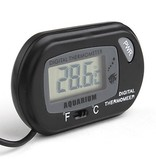 Geeek Digitale Water Thermometer Aquarium Meter